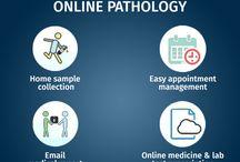 Online Pathology