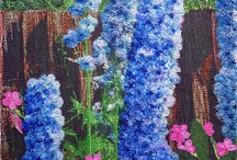 My Paintings and Textile Art / Here are some of my Paintings, Drawings, Digital Art and Textile Art