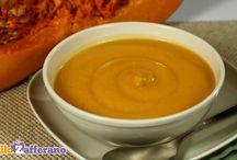 Food - Primi - Zuppe e minestre