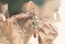 Indian Ethnic Wear & Adornments / by Sia Krishna | Monsoon Spice