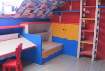 Gyerekszoba - Children's room design