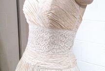 The KLEM Dress