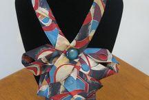 Neckties / by Barbara Murphy