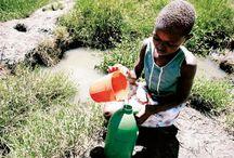 ΝΕΡΟ:22 Μαρτίου Παγκόσμια ημέρα νερού.