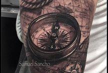 Tattoo Ramon