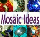 Mosaic for Africa