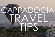 Cappadocia: hot air balloon / Hot Air Balloon flight in Cappadocia (Turkey), an amazing adventure! Live it with us: travel tips and much more! www.espressofiorentino.com Viaje en globo al amanecer en Capadocia (Turquía), una aventura increíble! Vívela con nosotros: consejos, recomendaciones y más! / by Espresso Fiorentino