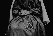 Canonized Saints / by Andrea Williams