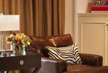 Home Decor- Living Room/Family Room / Ideas/inspiration for decorating, furnishing the living room/family room
