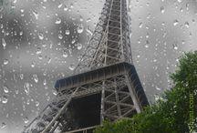 Paris / by ABEER AL-MUTAWA