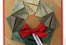 Papercraft / Origami & Papercraft patterns
