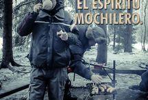 Espíritu Mochilero