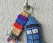 Crochet / Crochet ideas and patterns from Fiberton Acres | Crochet patterns and ideas that we would like to try from other talented artists on our mini fiber farm. | Items we sell at Fiberton Acres