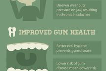 Infografiche dentali