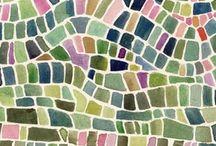 Mosaic / by Esther Piekaar