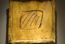 Ceramic Impression