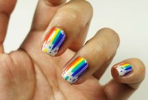 Nailed it!  / by Laura Eileen