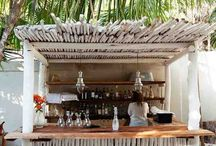 Bar de Jardin