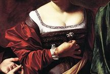 Art Caravaggio