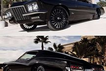 Super auta / osobní