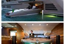 Πολυτελή σκάφη