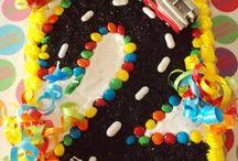 Party treats / Wedding, birthday etc.
