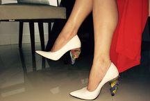 Sapatos Femininos / Nossos modelos femininos disponíveis em nossa loja www.shopelisamarchi.com