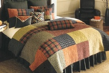 woollen patchwork
