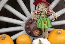 Fall food ideas / by Megan Rose