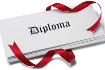 Diploma / You can earn an diploma from ISBM, whether you're beginning your college education or you're pursuing an diploma at the doctoral level.