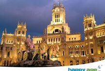 #Tour i #Italia e in #Europa