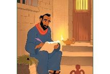 Paul Wrote About Gratitude Bible Activities / Paul expressed gratitude on many occasions, but in Philippians 1:3 Paul recorded gratitude even though he was in prison. Being thankful is an important attitude to develop and these Bible activities for kids will help children learn about Paul's prayer and encourage them to follow his example.
