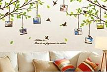 Mural ideas  / by Penelope In My Pocket
