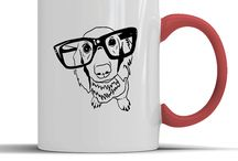 Dog Lovers Accessories / Dog Lovers Gifts