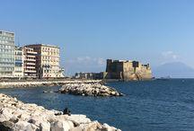 Napoli e dintorni / I più bei posti della mia splendida città. Una visione che va al di là dei luoghi comuni