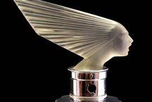 Art Deco & Art Nouveau / by Melissa Flora