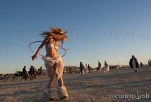 Burning Man / All things Burning Man!