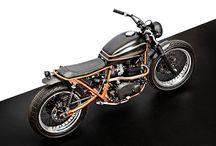 z750 custom