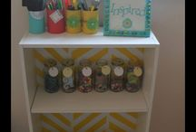Craft Room / by Tamra Goldsberry