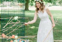 Hochzeitspartys