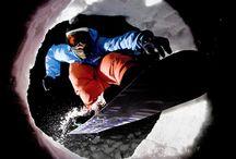 Snowboard / by PKS TRAVEL