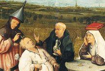 Tıp tarihi ve Etimoloji