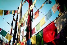 Buon compleanno Nepal! / Il 28 maggio 2008 il Nepal mette fine a 240 anni di monarchia diventando la più giovane repubblica del mondo. Buon compleanno! जन्मदिनको शुभकामना!