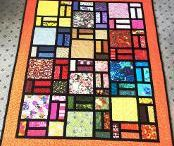 Quilts I Love / by TwoChicklets