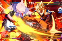 Tumblr Dragon Ball Fighter Z   Dragon Ball FighterZ PL / Oficjalny Pin z Tumblra Fanów Dragon Ball Fighter Z   Dragon Ball FighterZ PL