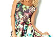 Letnie sukienki / Letnie sukienki na lato
