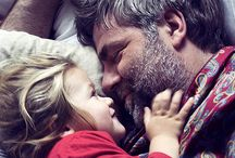 Daddy/Daughter / by Jenna Dockter