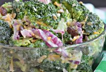 Salad / Broccoli Salad