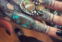 Jewelry & bijoux