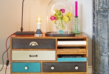 Furniture / Unusual designs both contemporary and vintage